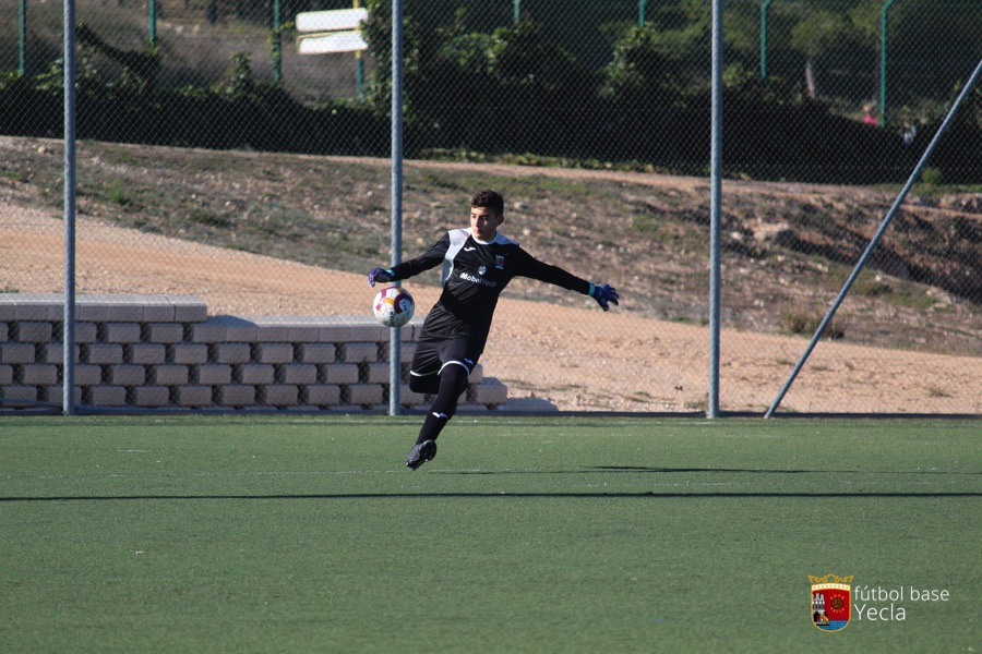 Infantil A - UCAM Murcia 005