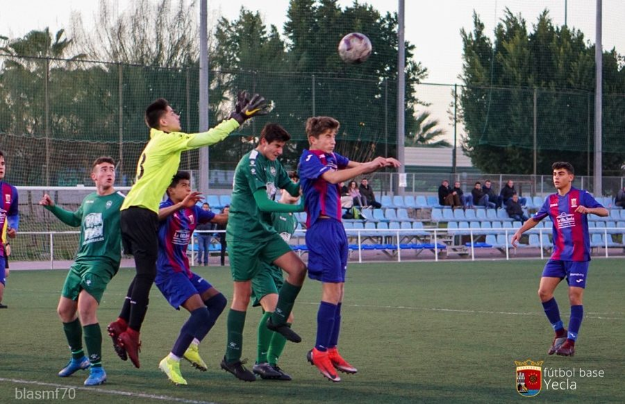 Ranero CF - Cadete A 04