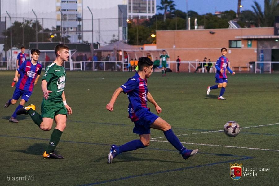 Ranero CF - Cadete A 05