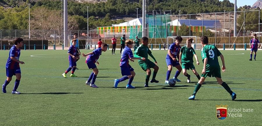 Alevin 1 - Ranero CF 03