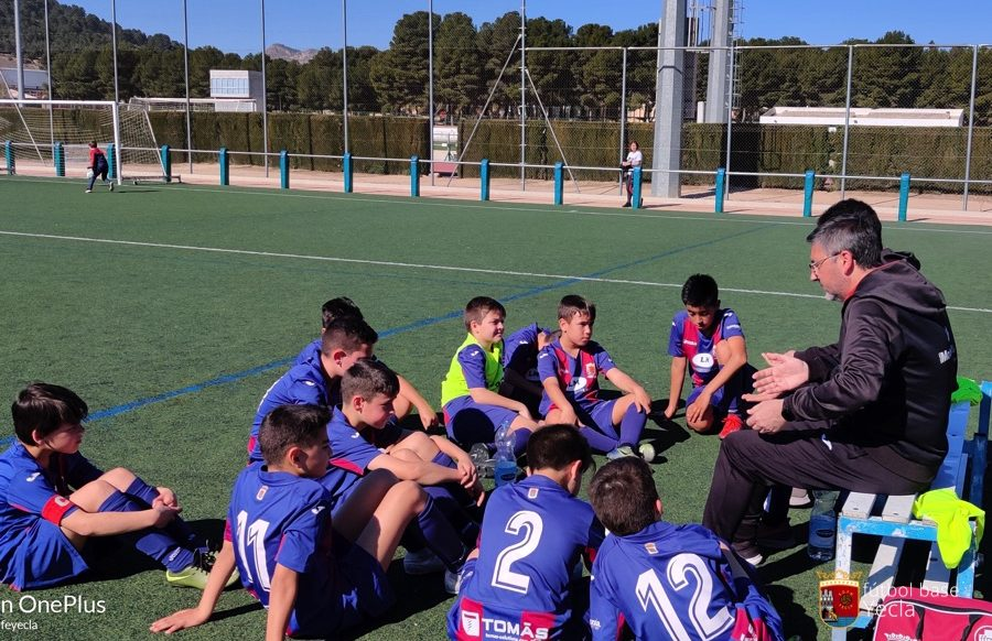 Alevin B - Atletico Torreño 01