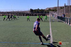 Alevin B - Atletico Torreño 02