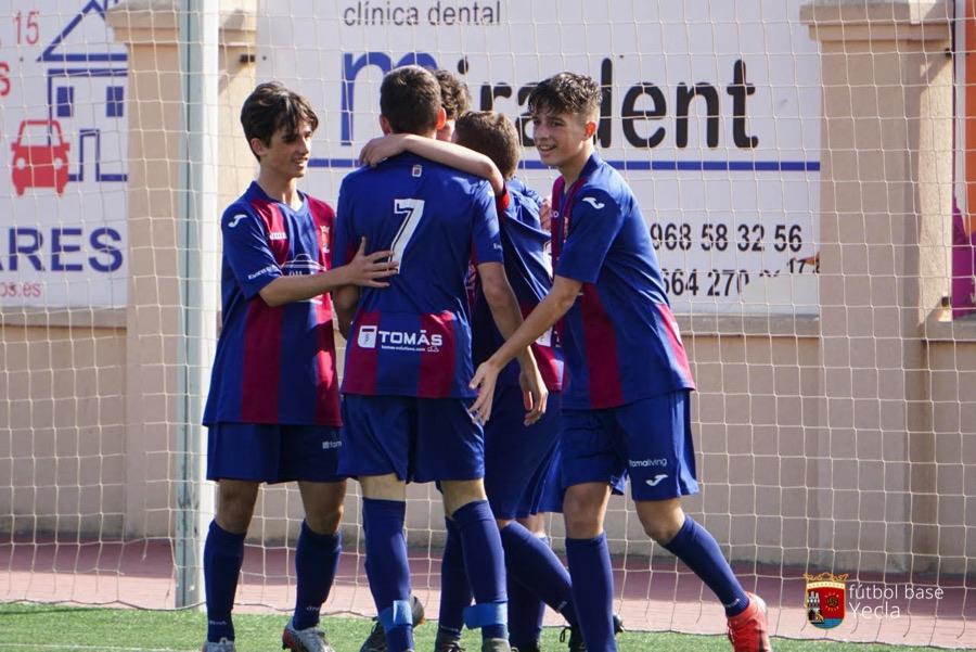 EF Los Alcazares - Cadete A 05