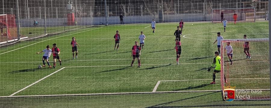 EF Murcia Promesas - Alevin 1 02