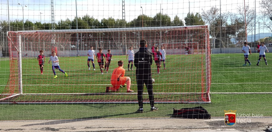 EF Murcia Promesas - Alevin 1 03