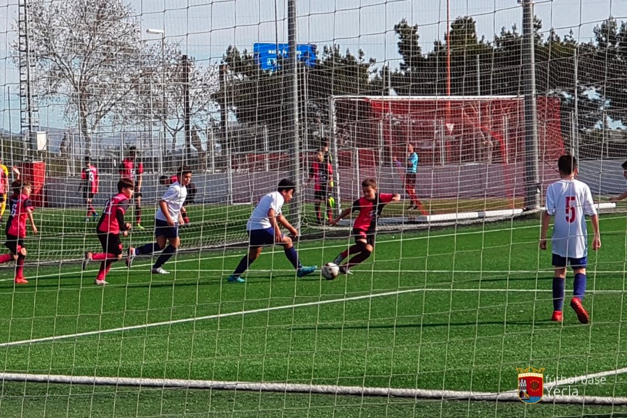 EF Murcia Promesas - Alevin 1 04