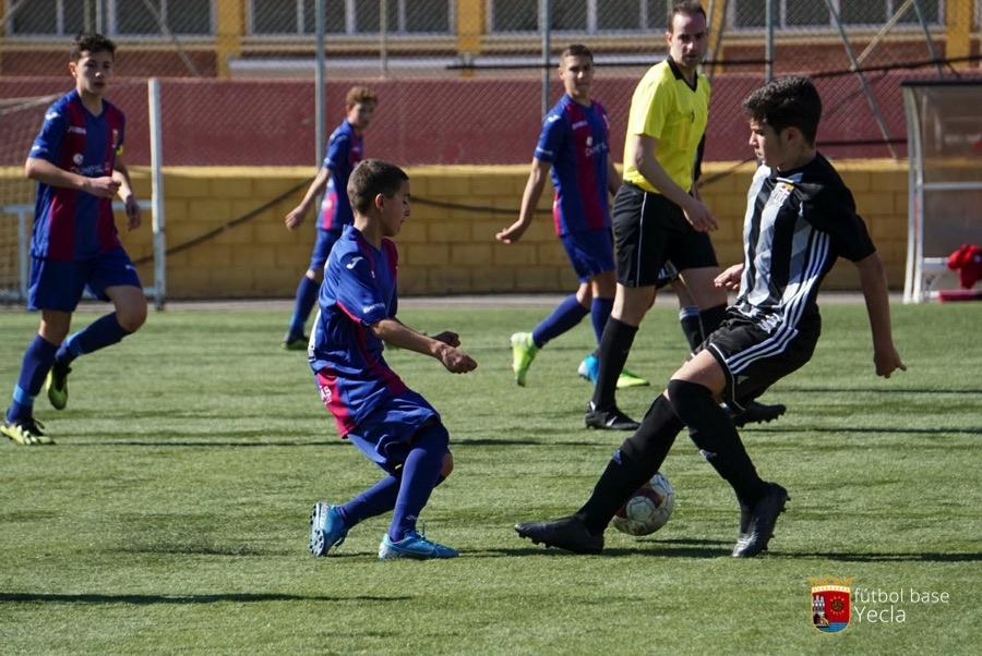 FC Cartagena - Infantil A 01