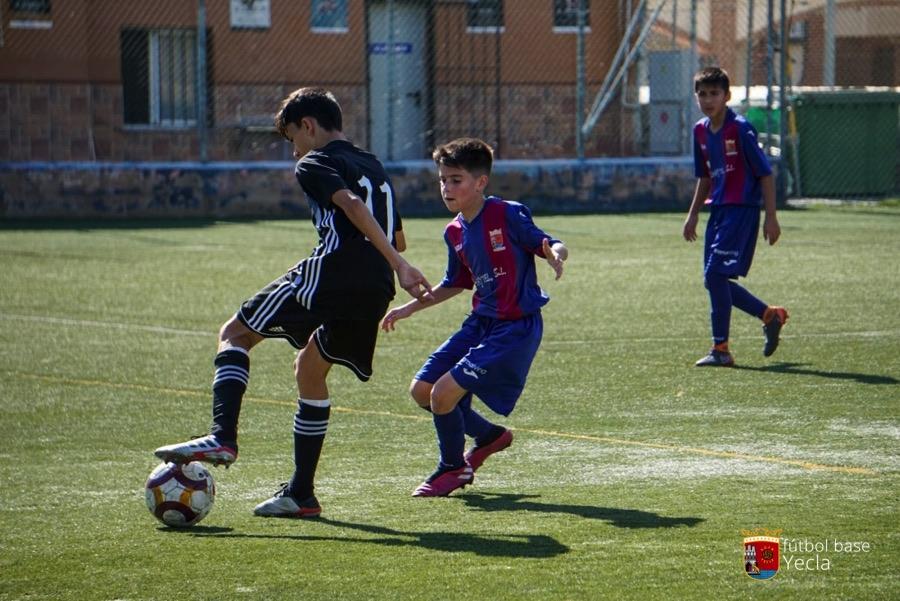 FC Cartagena - Infantil A 02