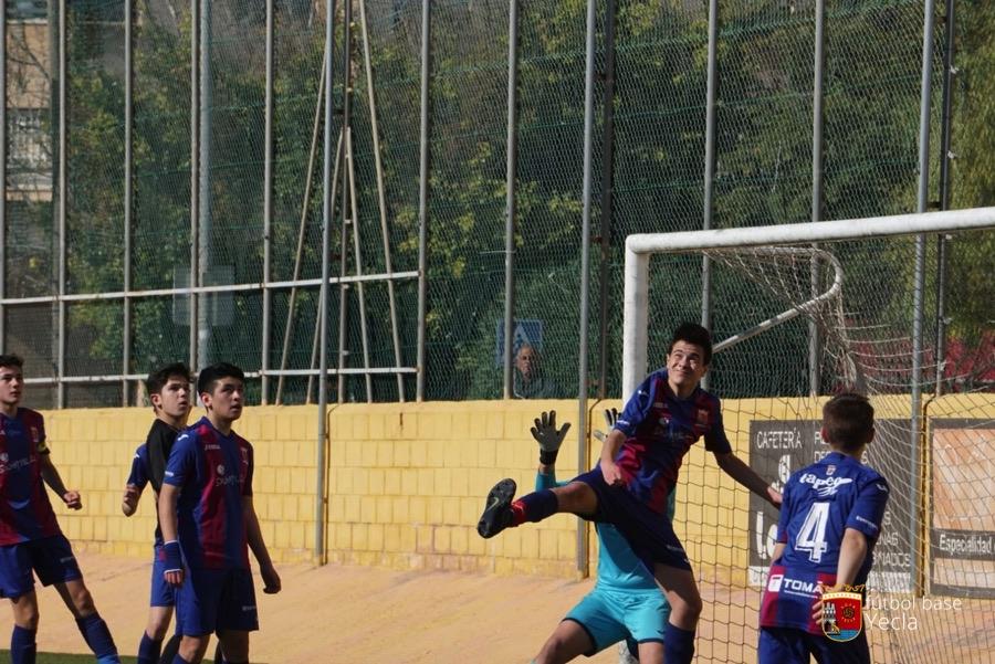FC Cartagena - Infantil A 03
