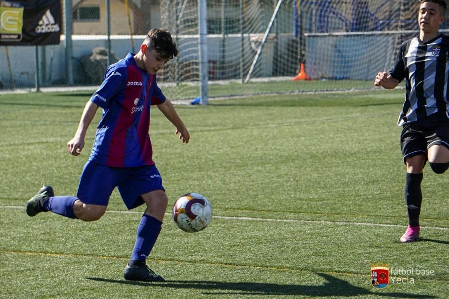 FC Cartagena - Infantil A 04