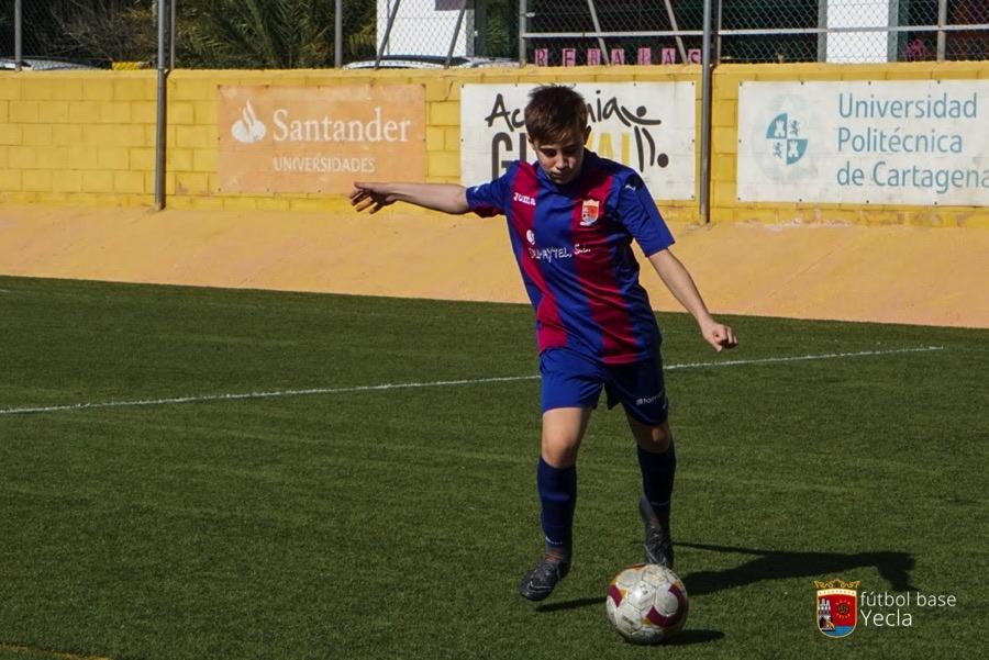 FC Cartagena - Infantil A 05