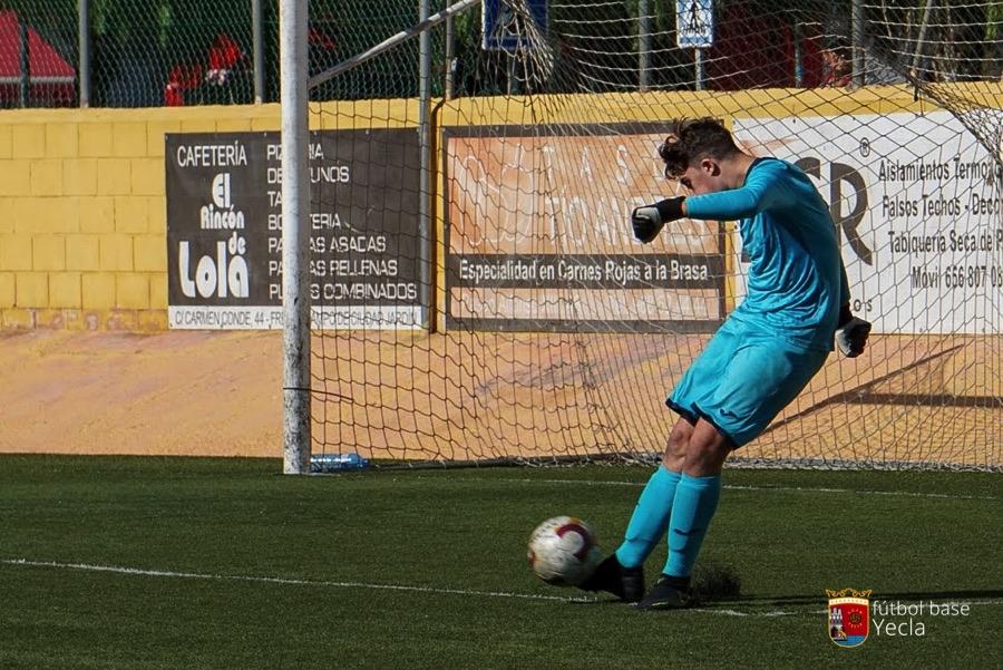FC Cartagena - Infantil A 06