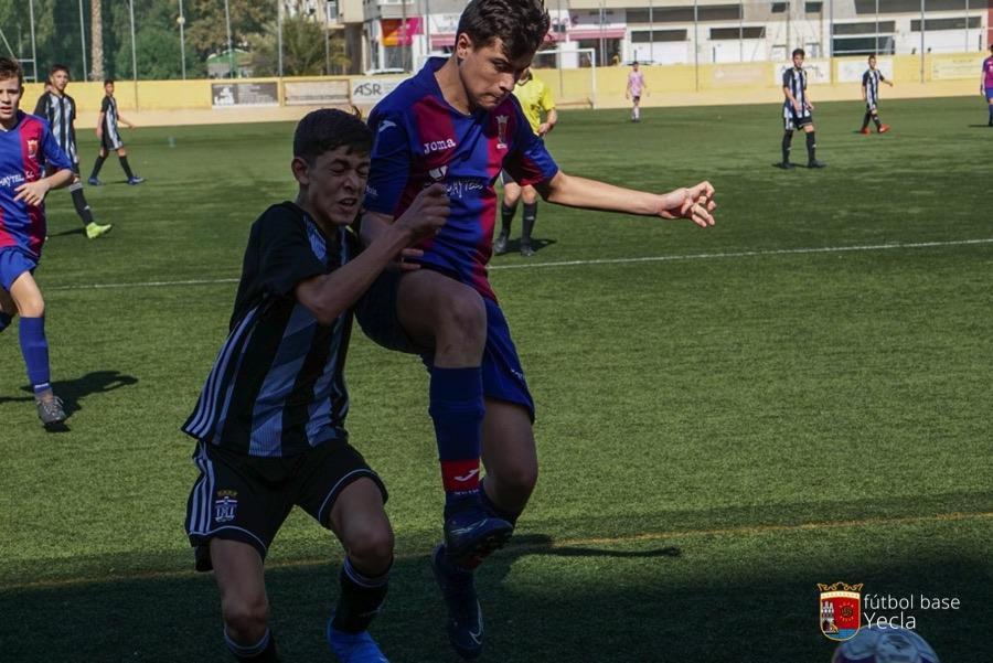 FC Cartagena - Infantil A 07