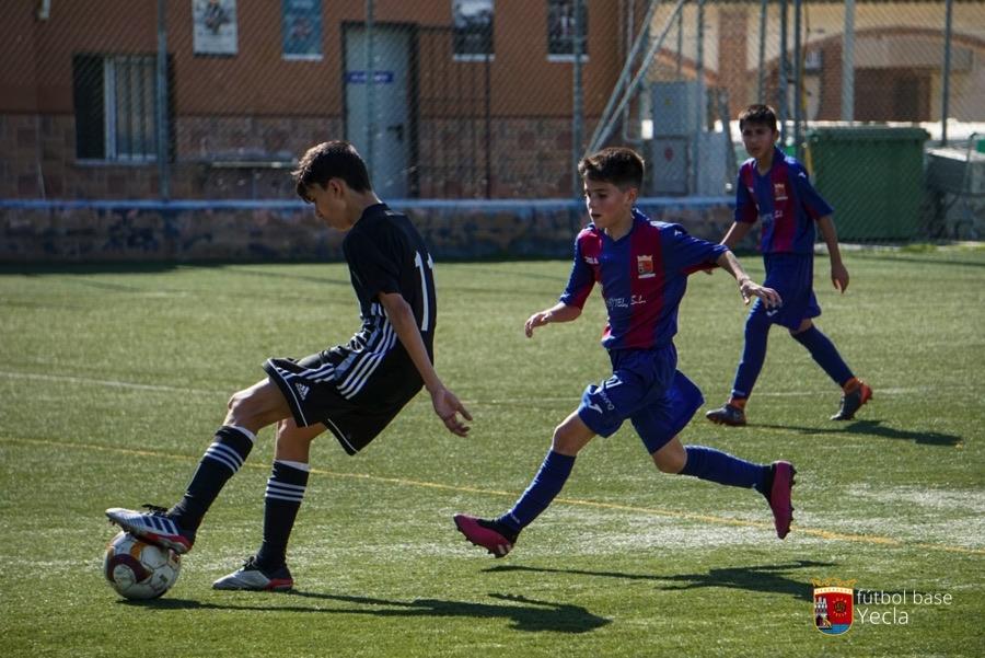 FC Cartagena - Infantil A 09