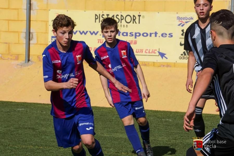 FC Cartagena - Infantil A 10