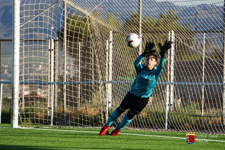 Lorca CFB - Cadete A 02