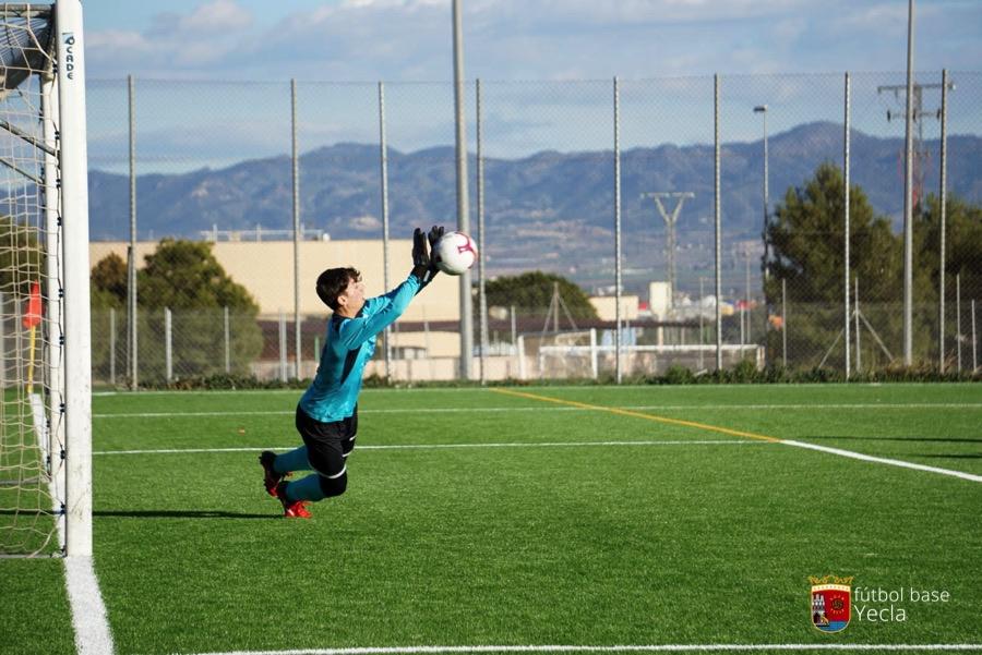 Lorca CFB - Cadete A 03
