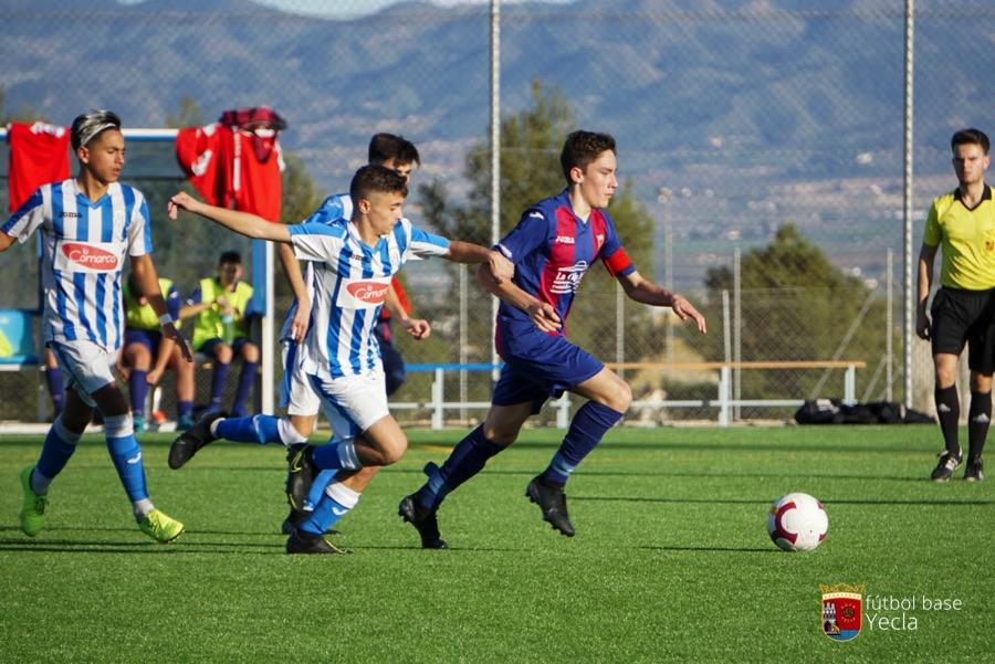 Lorca CFB - Cadete A 05