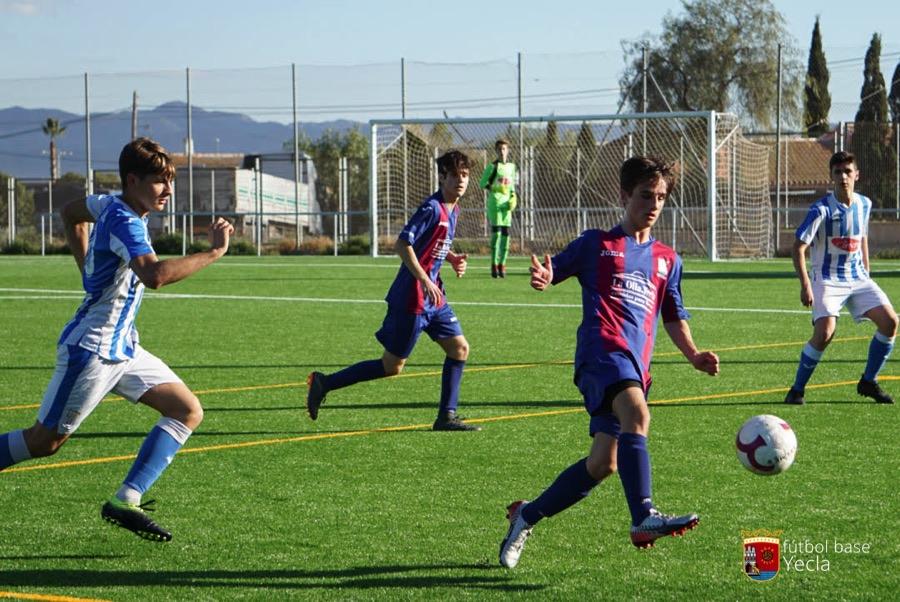 Lorca CFB - Cadete A 07