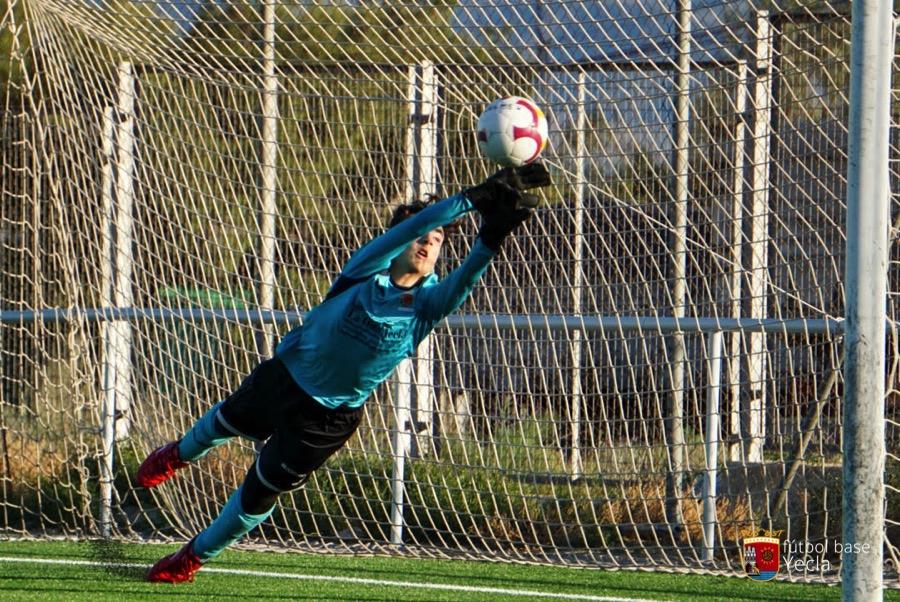 Lorca CFB - Cadete A 08