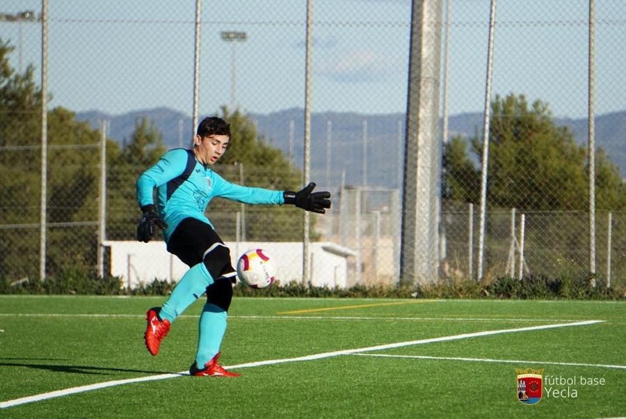 Lorca CFB - Cadete A 18