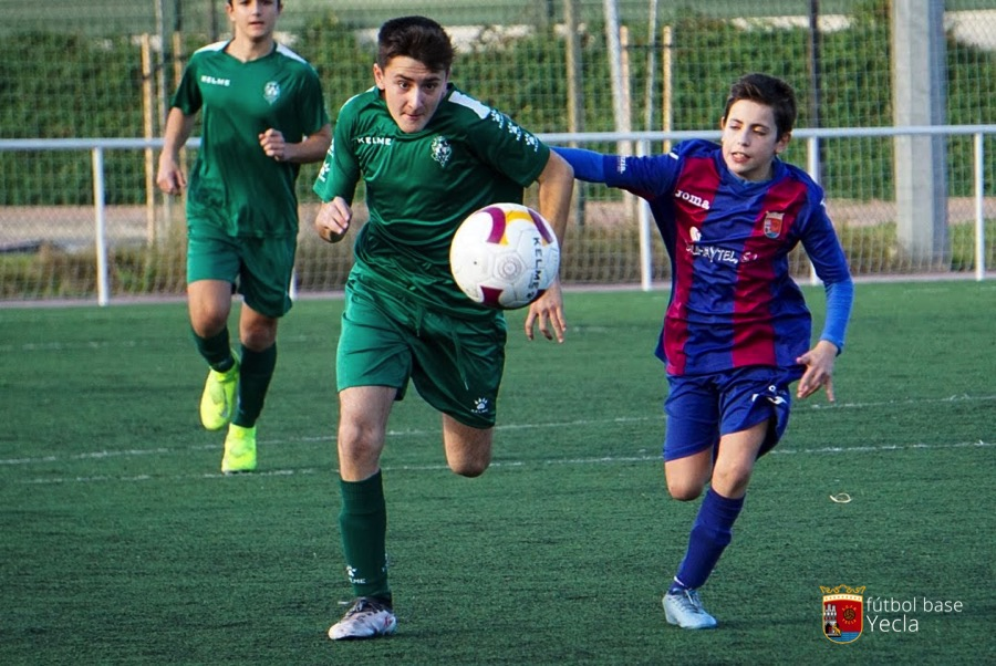Ranero CF - Infantil A 03
