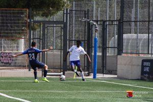 Archena FC - Cadete B 02