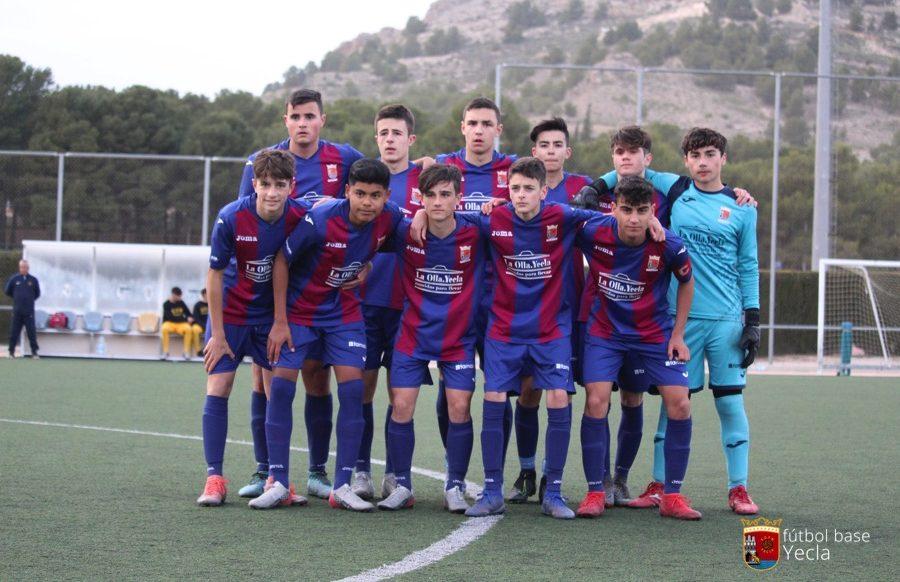 Cadete A - UCAM Murcia 02