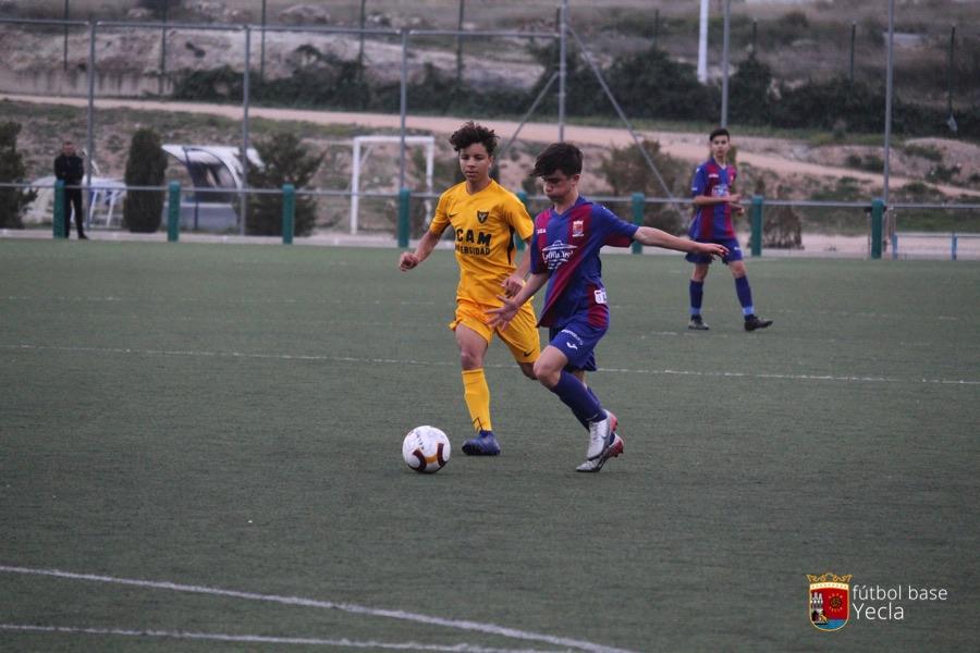 Cadete A - UCAM Murcia 10