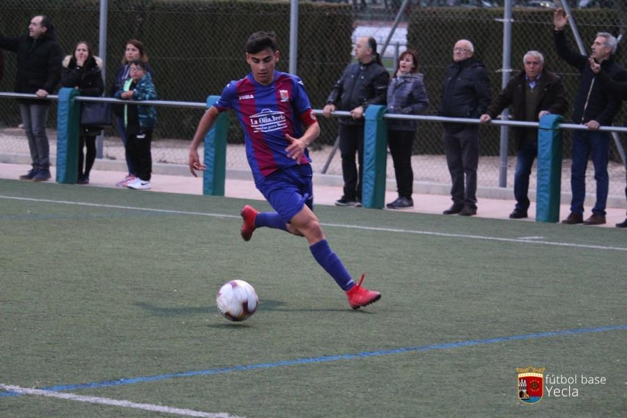 Cadete A - UCAM Murcia 13