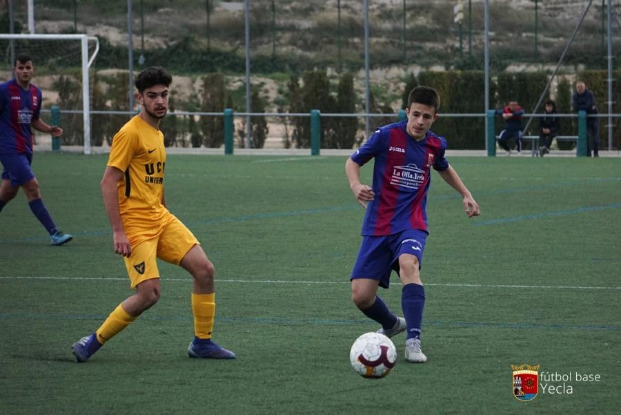 Cadete A - UCAM Murcia 20