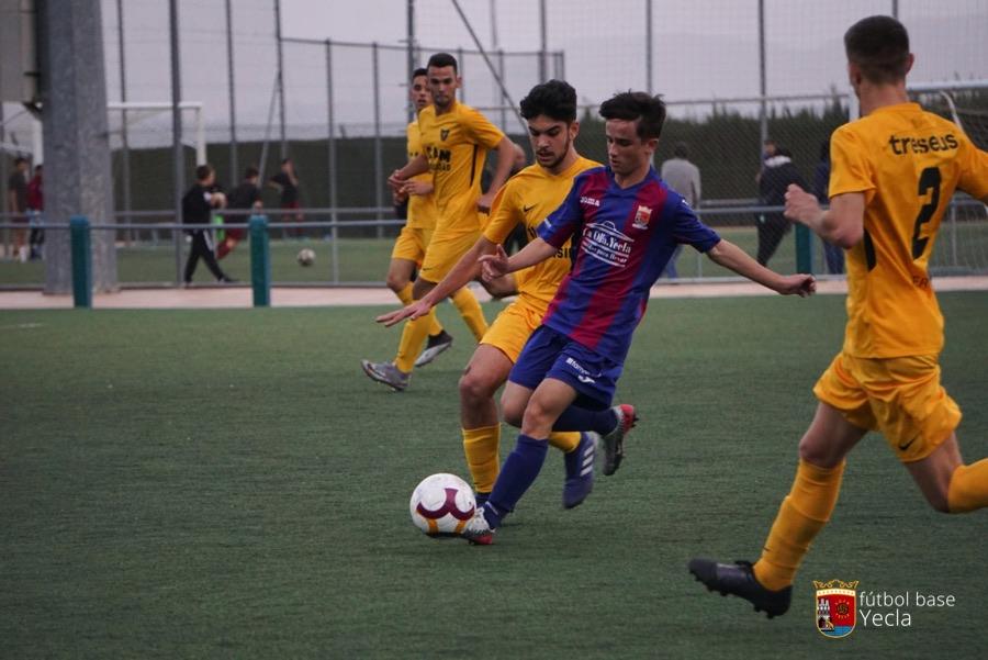 Cadete A - UCAM Murcia 24