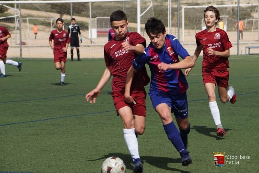 Infantil A - EF Santa Ana 05