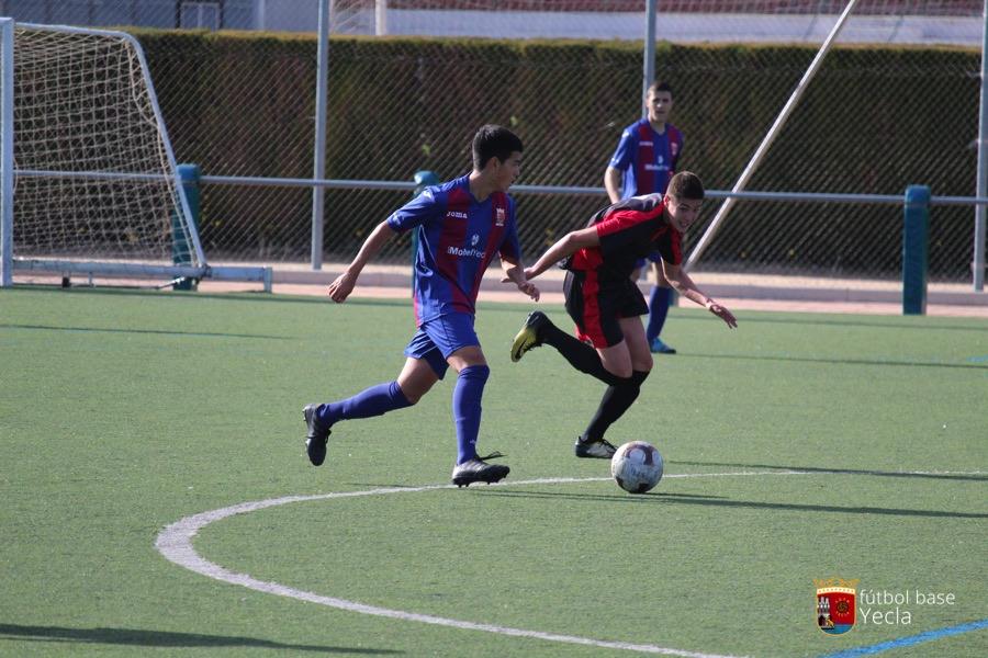Juvenil B - Blanca CF 01