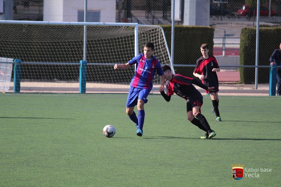 Juvenil B - Blanca CF 02