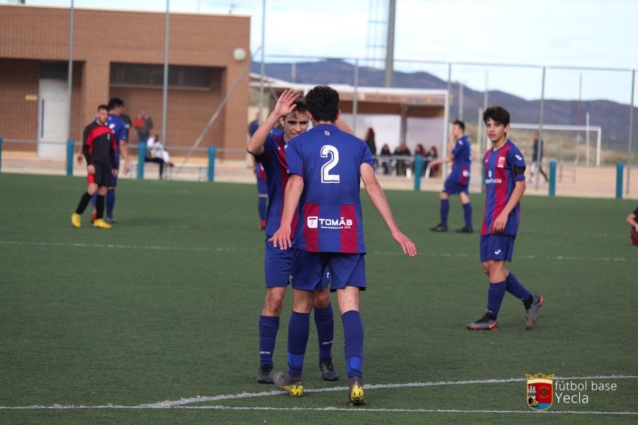 Juvenil B - Blanca CF 13