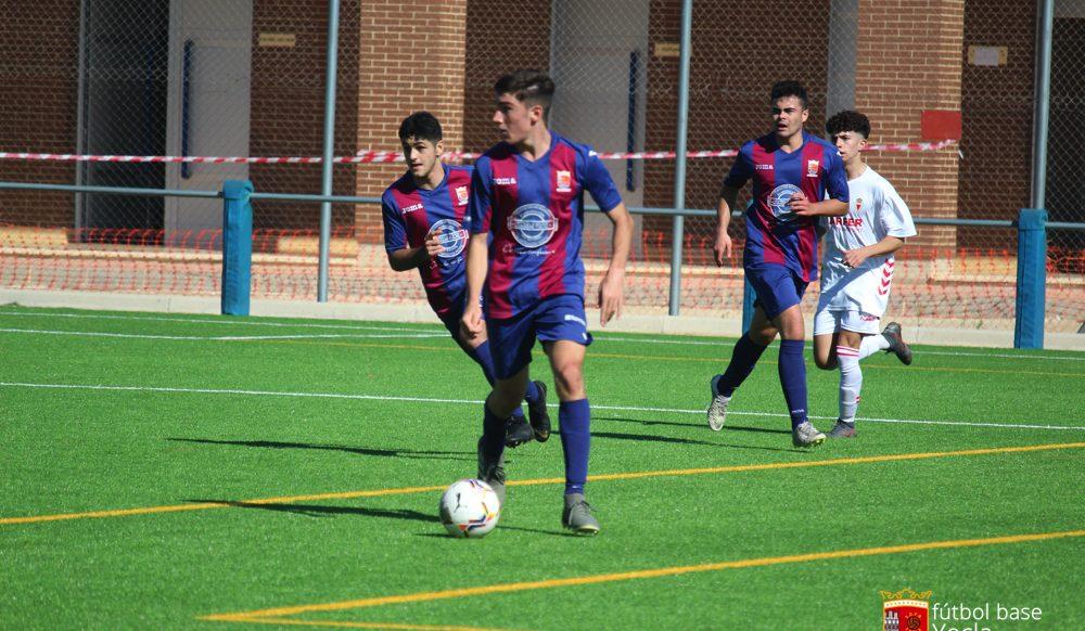 Juvenil A - Real Murcia CF07