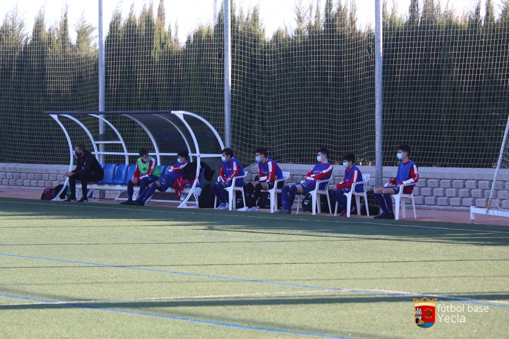 Cadete B - UD Los Garres 05