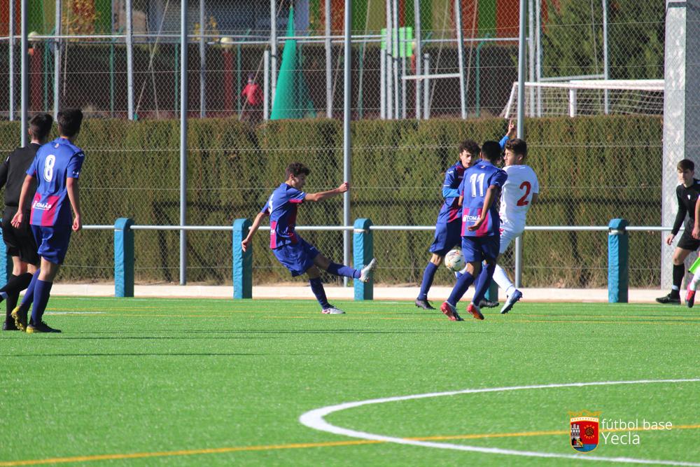 Juvenil A - Academico Murcia CF 03