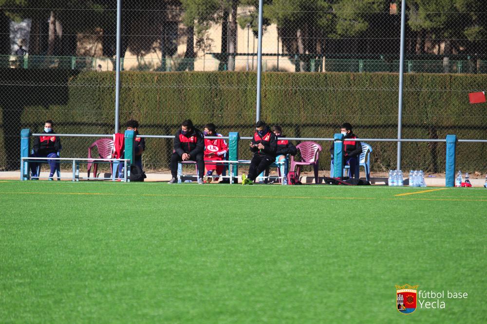 Juvenil A - Academico Murcia CF 06