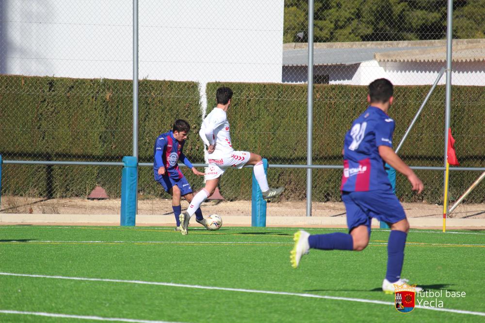 Juvenil A - Academico Murcia CF 07