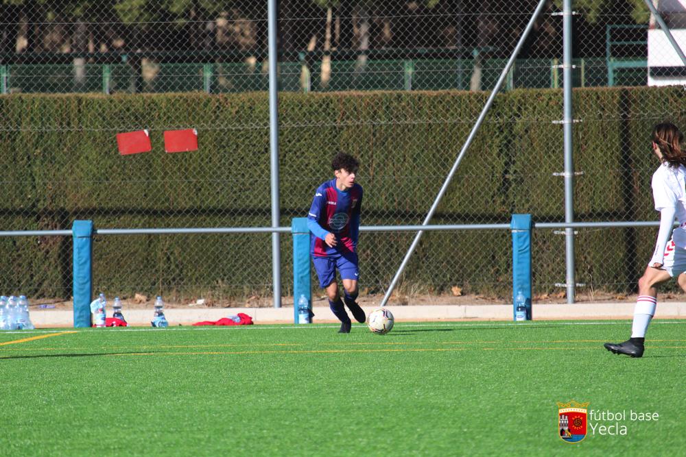 Juvenil A - Academico Murcia CF 09