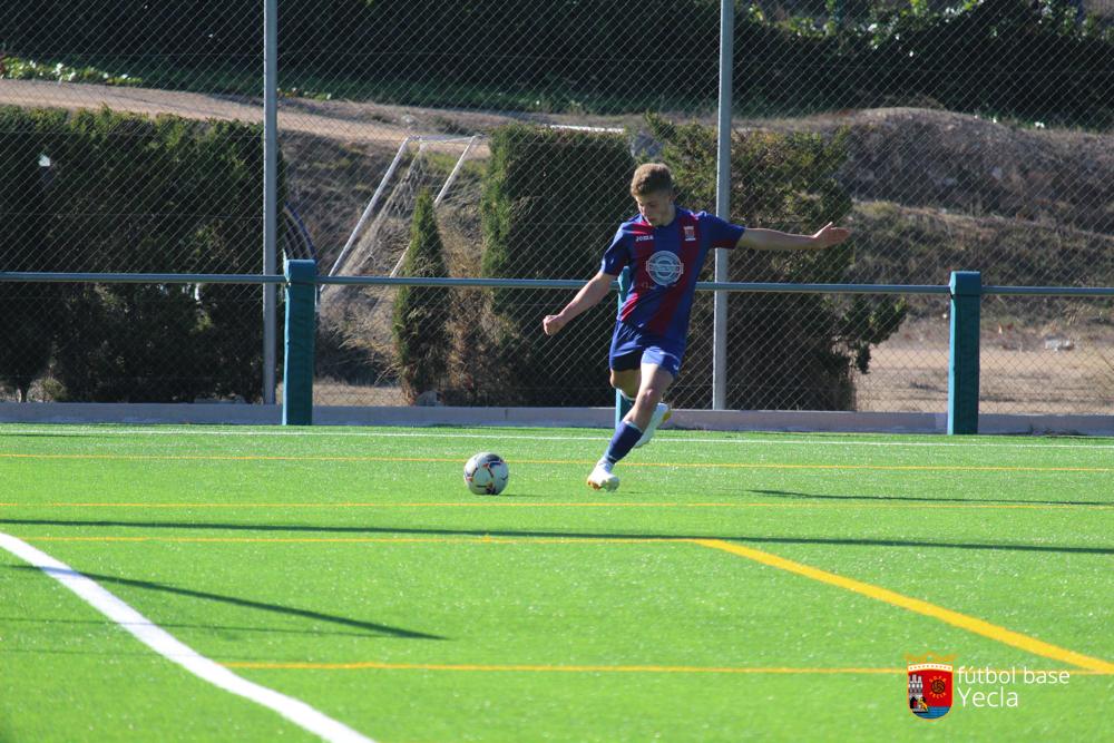 Juvenil A - Academico Murcia CF 14