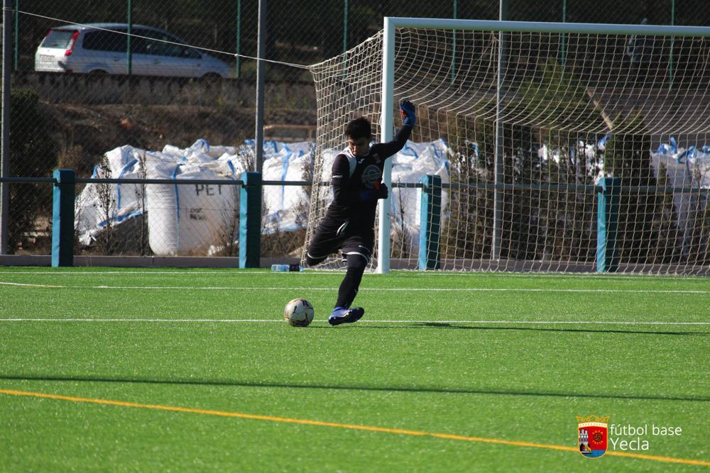 Juvenil A - Academico Murcia CF 17