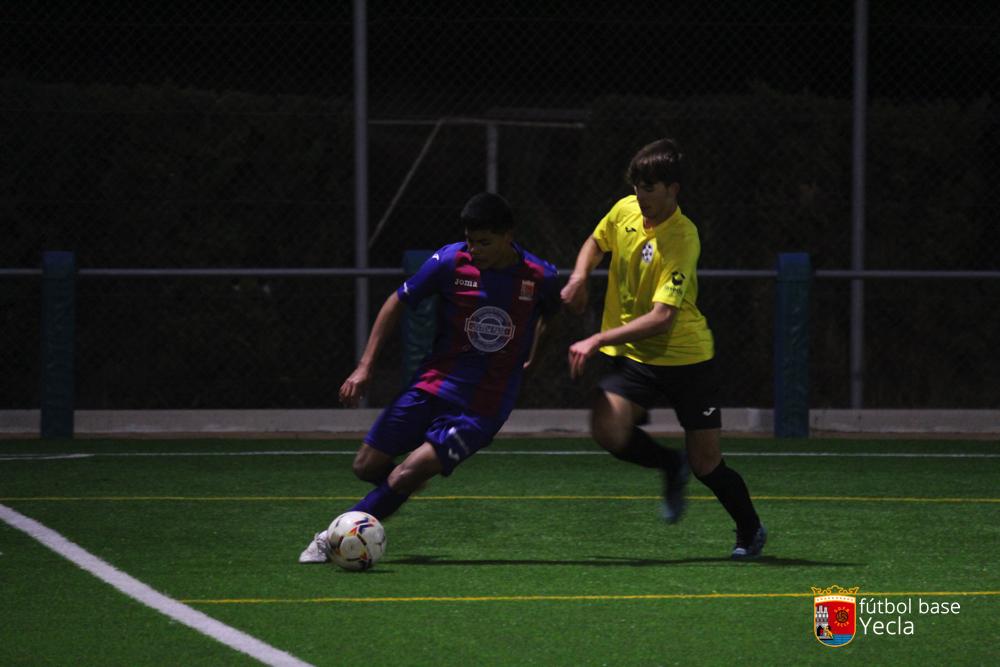 Juvenil A - EFB Puente Tocinos 06