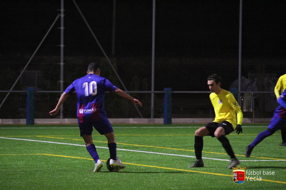 Juvenil A - EFB Puente Tocinos 07