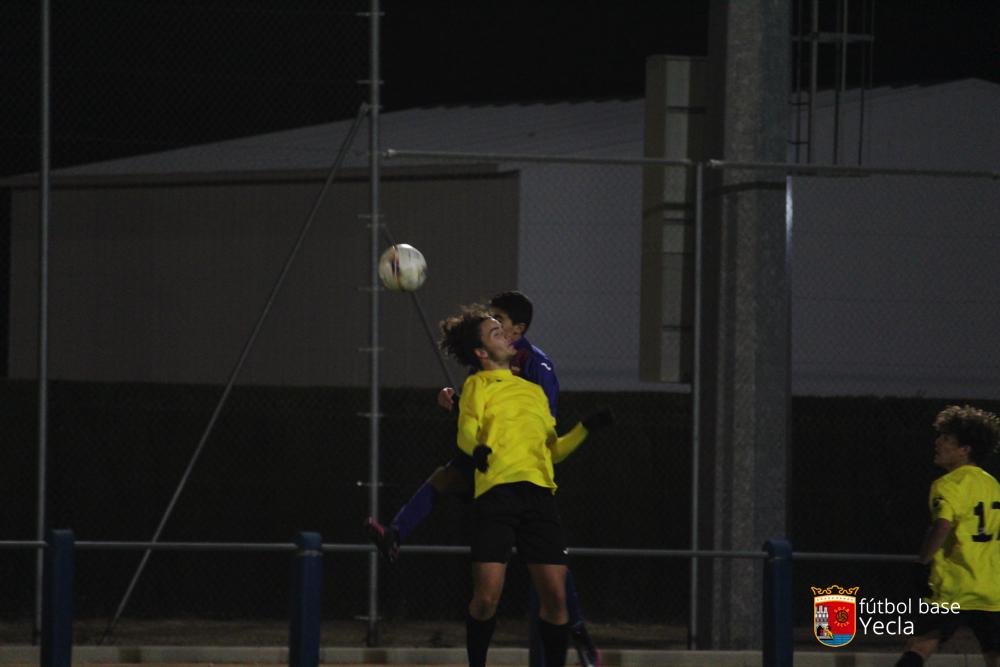 Juvenil A - EFB Puente Tocinos 14