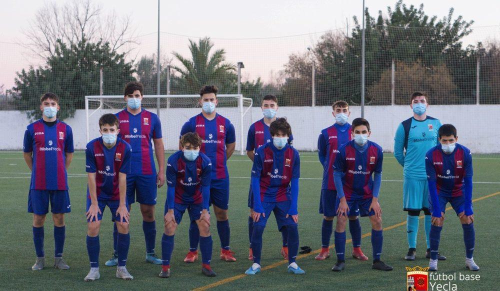 CF Molina - Juvenil B 07