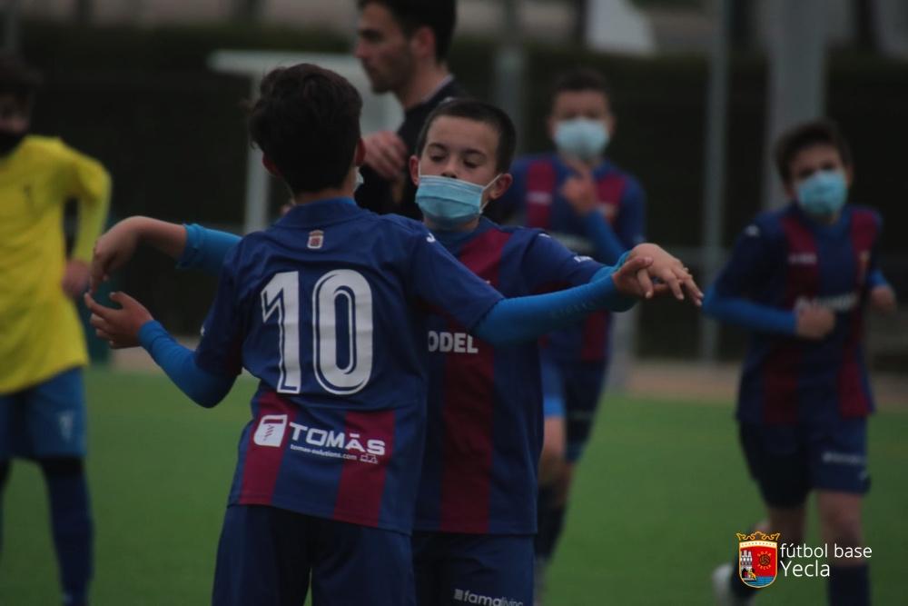 Alevin Aut - EF San Miguel 01