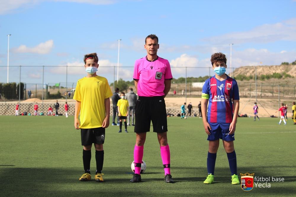Alevin B - EF San Miguel A 02